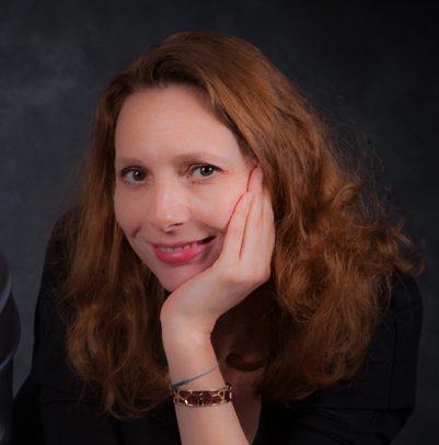 Aude Van den brule